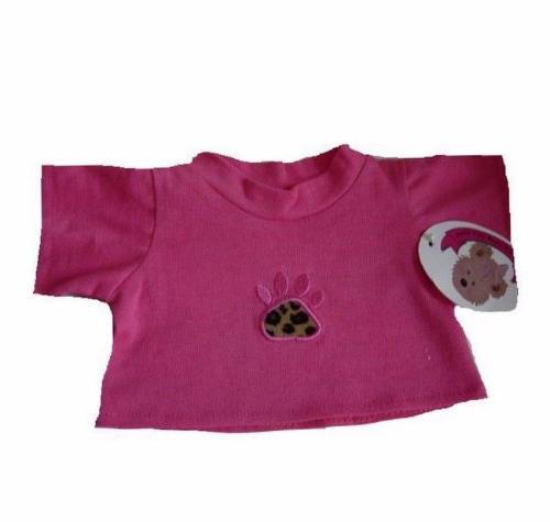 Candy Paw T-Shirt Top