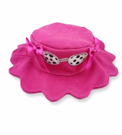 Candy Sunglass Hat